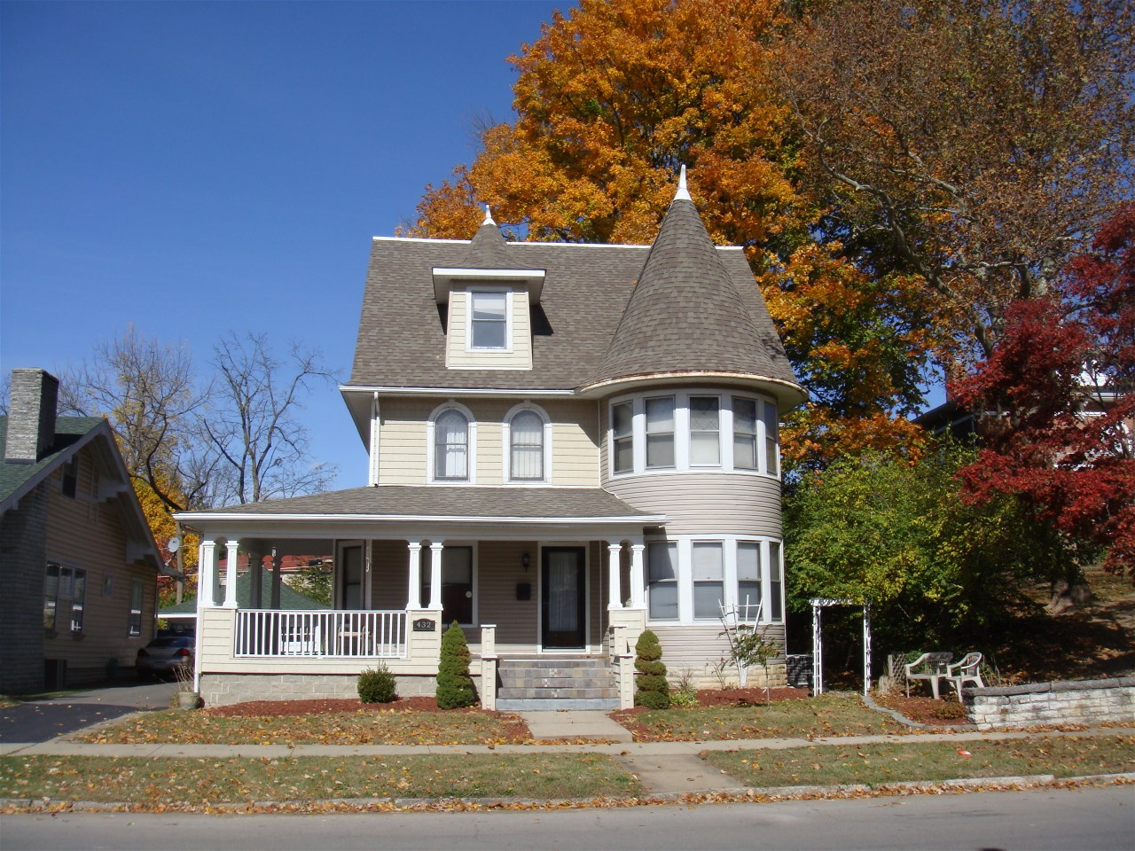 432 E. Main St., Greensburg, Indiana 47240