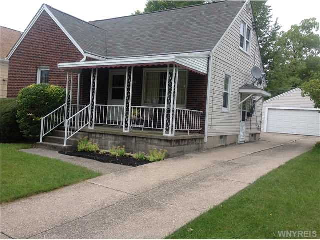 309 Rosedale Blvd, Amherst, New York 14226