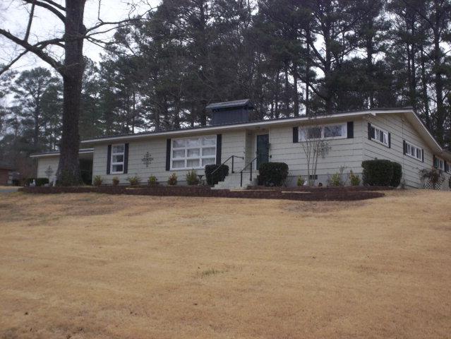 1602 27th St, Haleyville, Alabama 35565