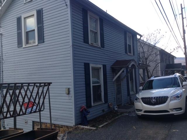 218 Sunnyside Road, Bedford, Pennsylvania 15522