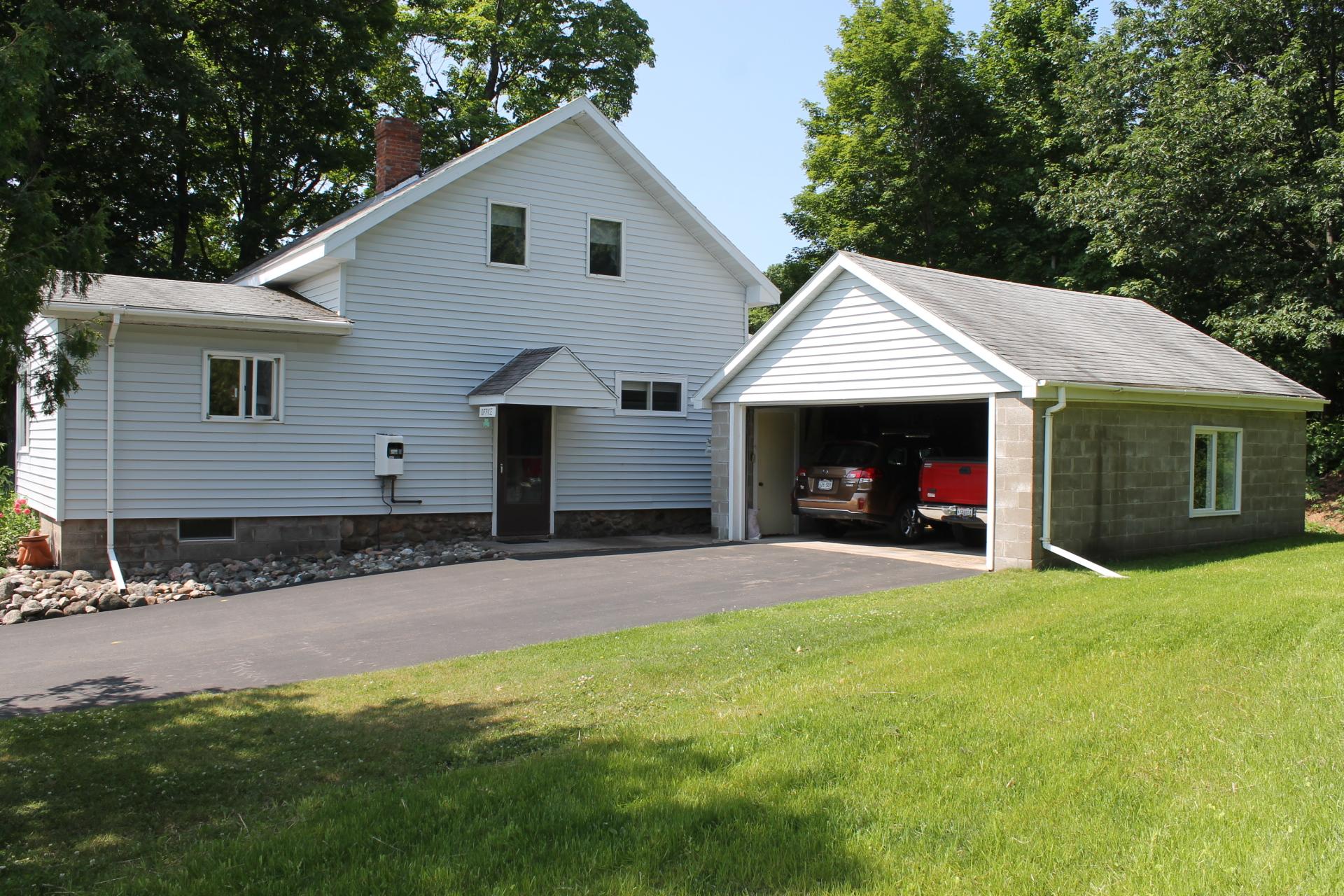 85145 Trailer Court Road, Bayfield, Wisconsin 54814