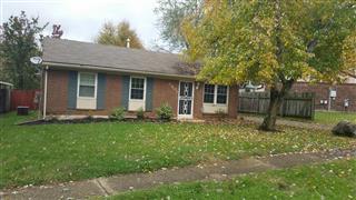 5407 Crosstree Place, Louisville, Kentucky 40229