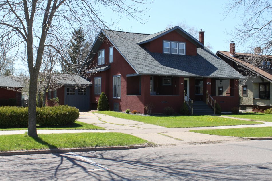 1011 Ellis Avenue, Ashland, Wisconsin 54806