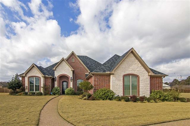 145 CR 1131, Kilgore, Texas 75663