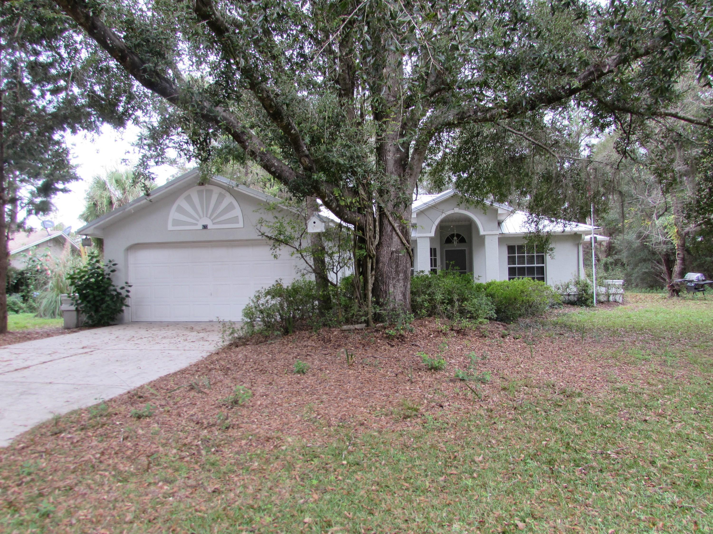 673 W Lightwood  St, Citrus Springs, Florida 34434