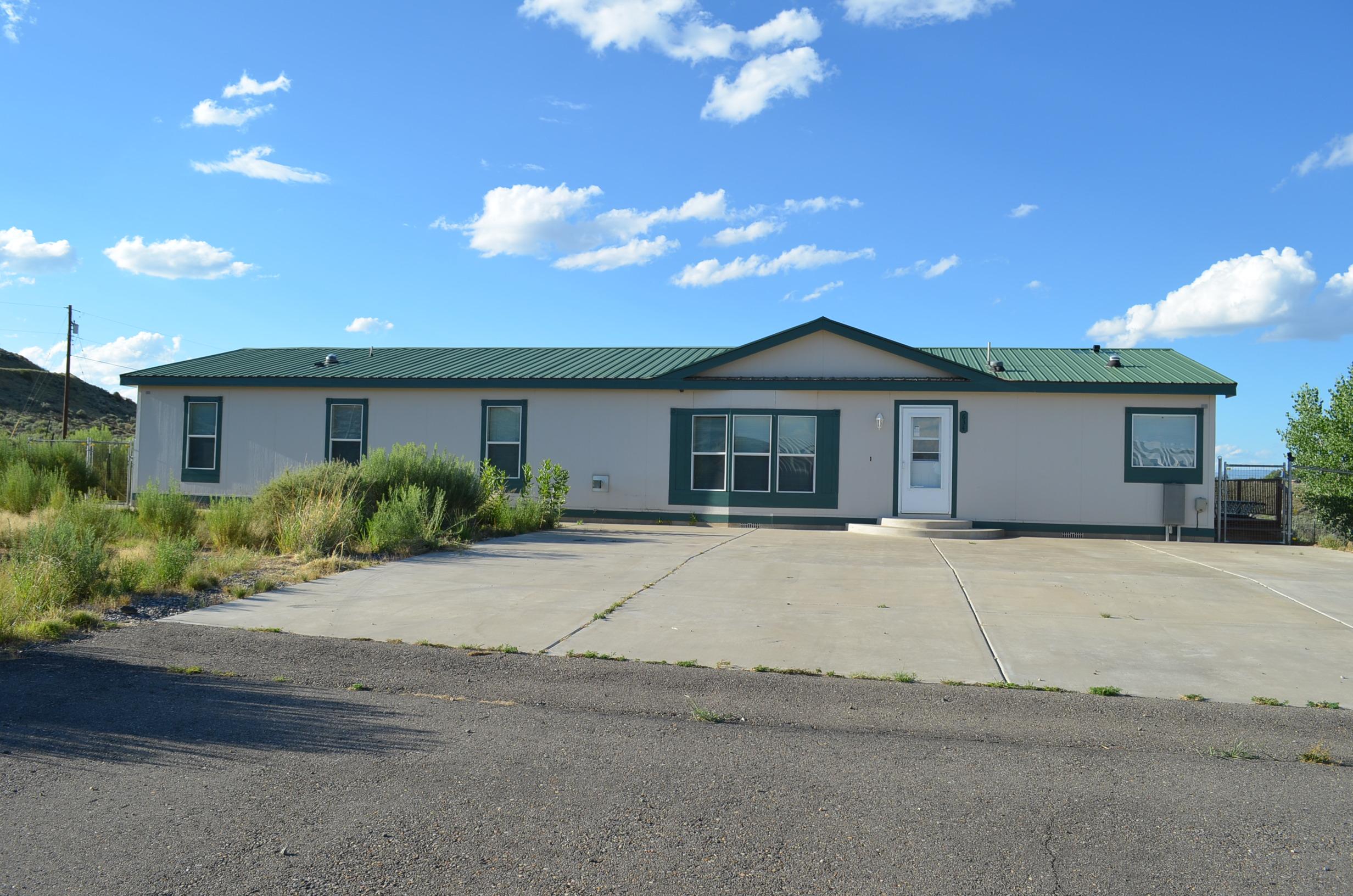 634 Road 1191, La Plata, New Mexico 87418