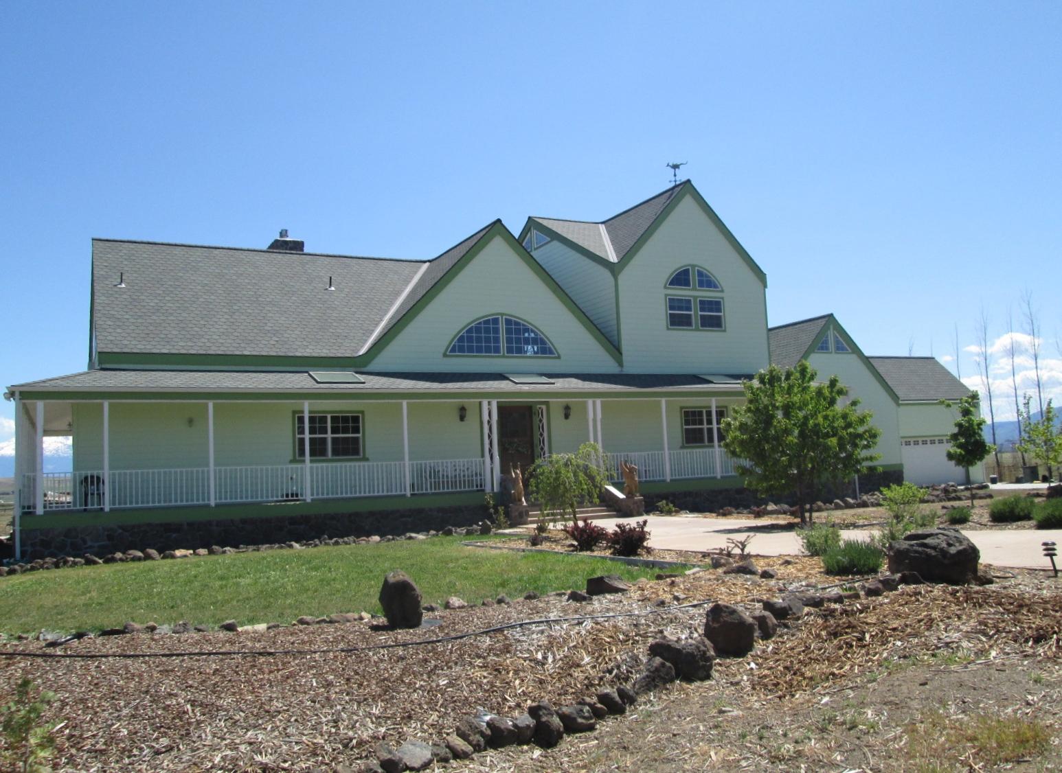 5624 Kuck Rd., Montague, California 96064