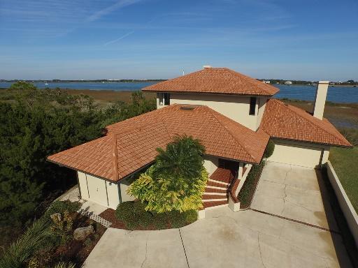 3708 Waterway Court, St Augustine, Florida 32084