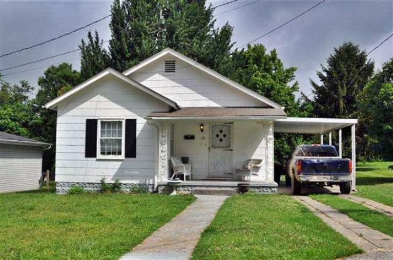 126 Sagasser Street, Somerset, Kentucky 42501