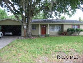 1324 SE 3rd Ave, Crystal River, Florida 34429