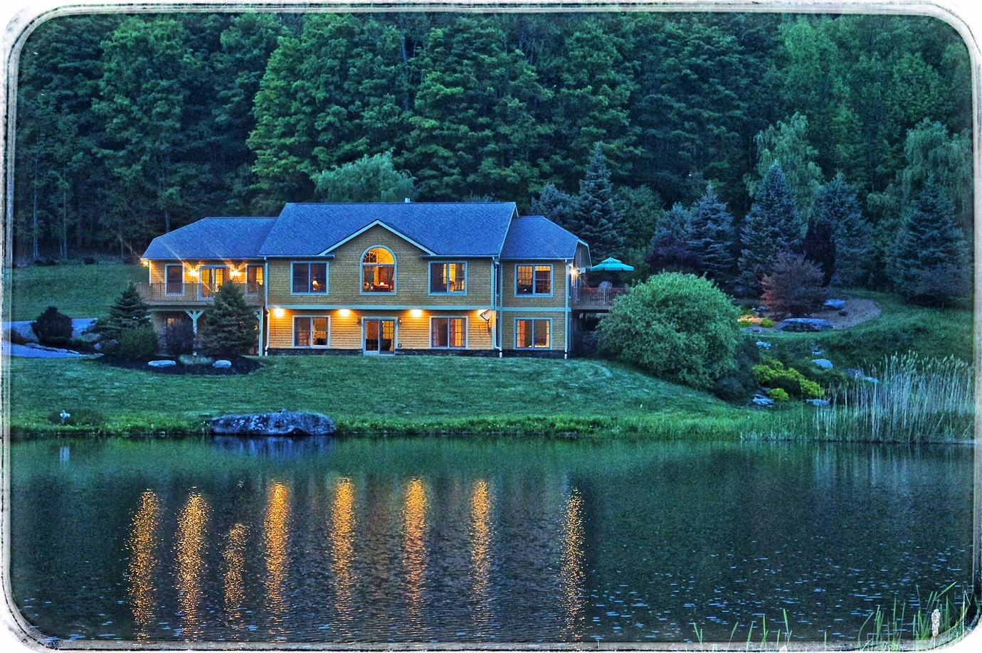 3135 Canada Hollow Road, Andes, New York 13731