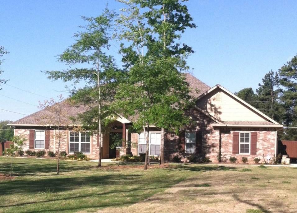 140 Hilburn, Kilgore, Texas 75662