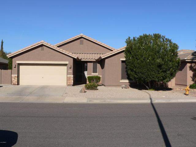 112 W. Hawk Way, Chandler, Arizona 85286