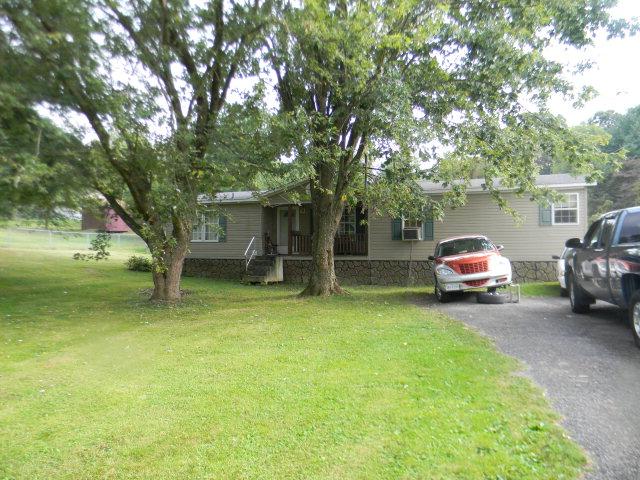 795 Murphyville Road, Rural Retreat, Virginia 24368