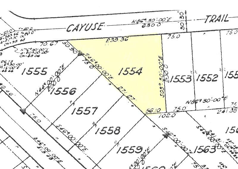 1554 N. Cayuse Trail, Greensburg, Indiana 47240