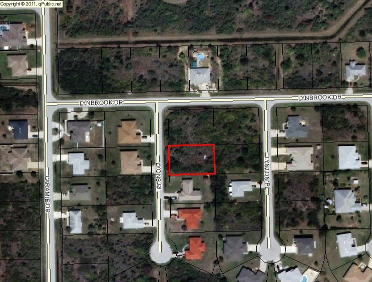 3 Lyons Place, Palm Coast, Florida 32137
