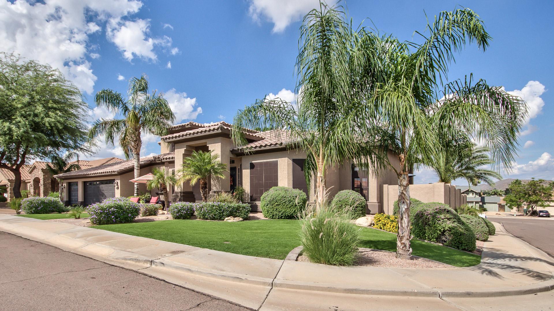 1636 E Le Marche Ave, Phoenix, Arizona 85022