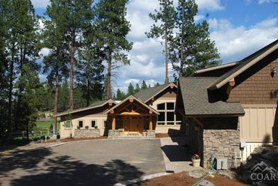 55070 Forest Lane, Bend, Oregon 97707