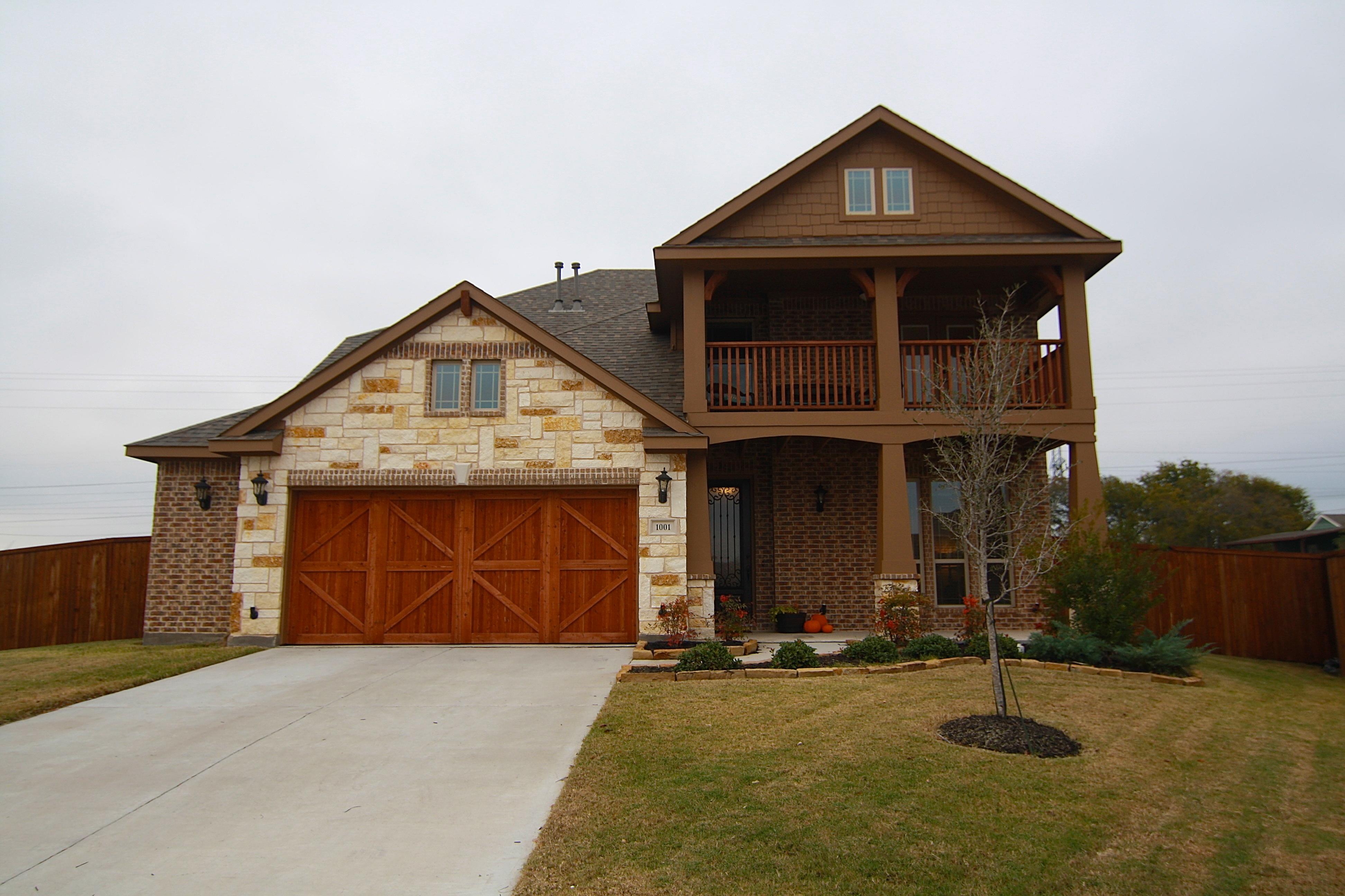 1001 Sheldon, Wylie, Texas 75098