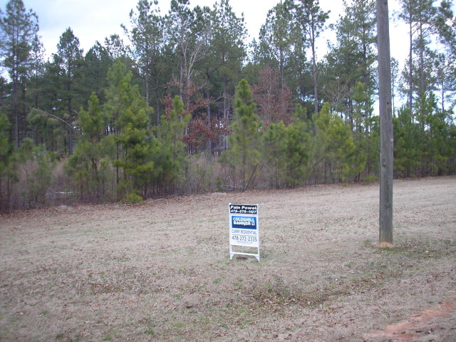 0 Bobbitt Farm Road- Tract C-2 NW C-2, Dudley, Georgia 31022