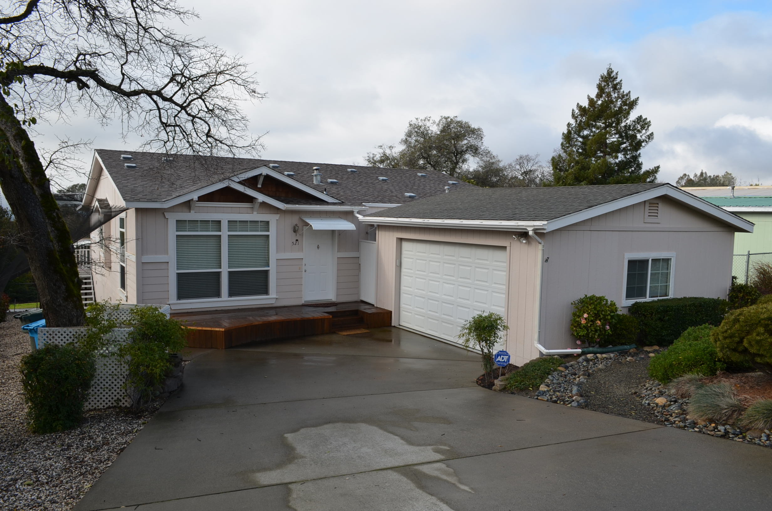521 Silver Leaf Dr., Oroville, California 95966
