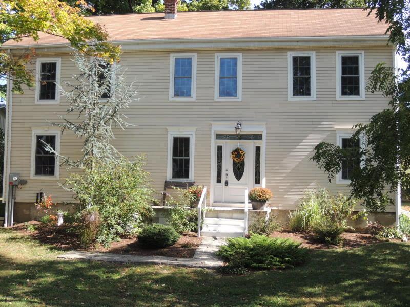 303 Schoolhouse Lane, Lewisburg, Pennsylvania 17837