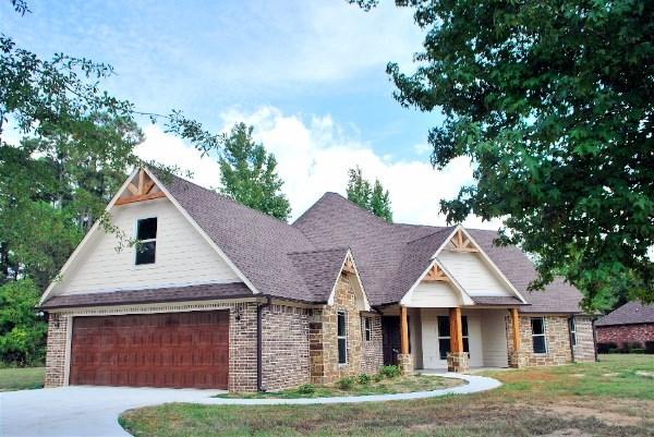 107 Riverwood Drive, Longview, Texas 75603