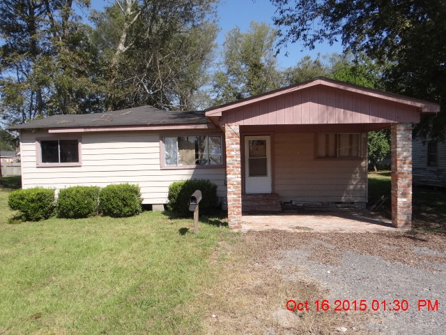 24945 E Railroad, Plaquemine, Louisiana 70764