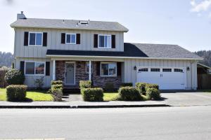 410 Arlington Ave, Ferndale, California 95536