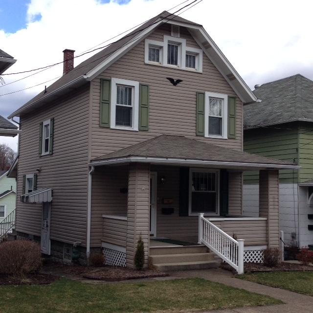149 Tillman Avenue, Johnstown, Pennsylvania 15905