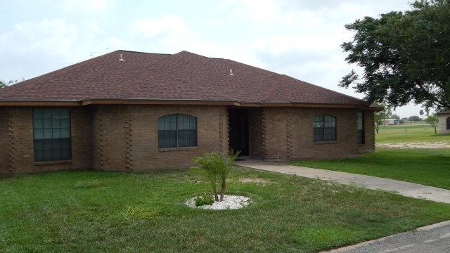 603 Melanie Drive, Pharr, Texas 78577