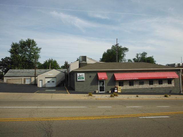 400 E. Dakota St., Spring Valley, Illinois 61362