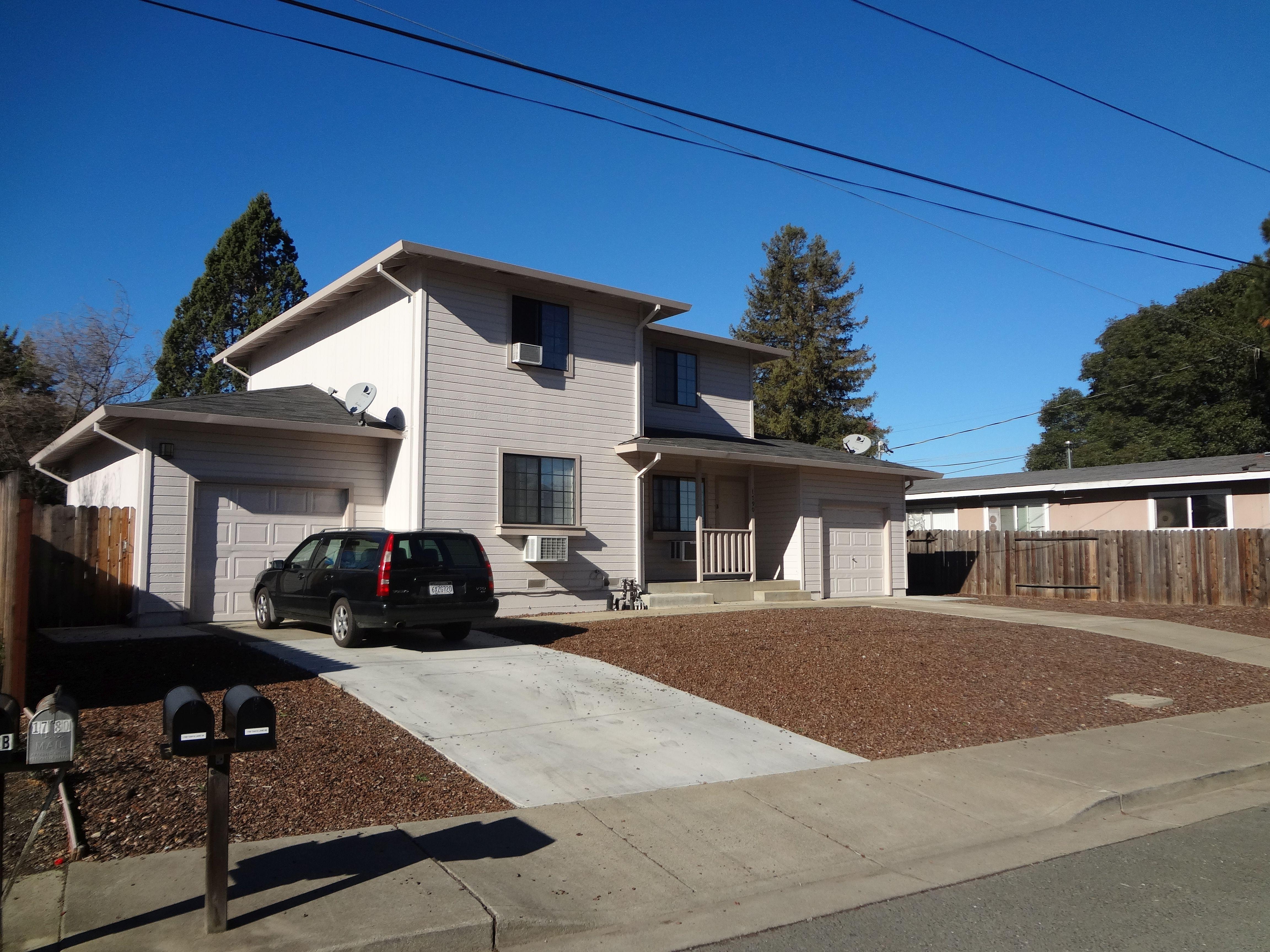 1790 Tanya Lane, Ukiah, California 95482