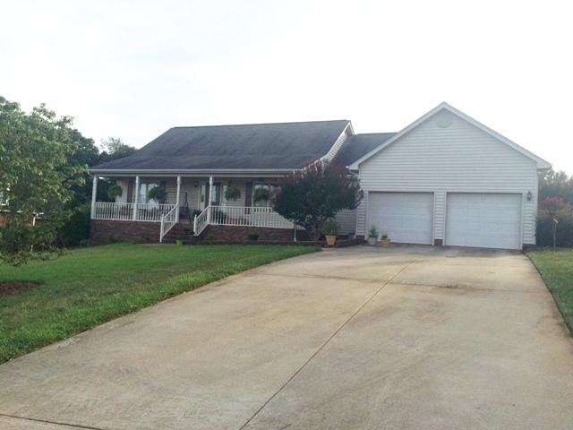 102 Blue Spruce Ct., Shelby, North Carolina 28152