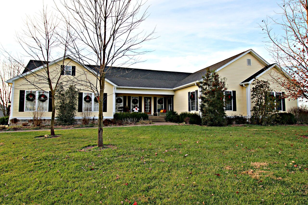 2570 Todds Point Rd, Simpsonville, Kentucky 40067