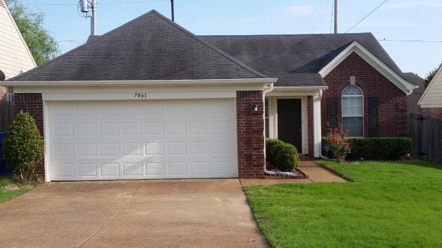 7061 MANSLICK RD, Cordova, Tennessee 38108