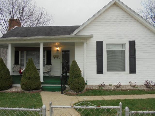 131 Cotter Ave., Somerset, Kentucky 42501