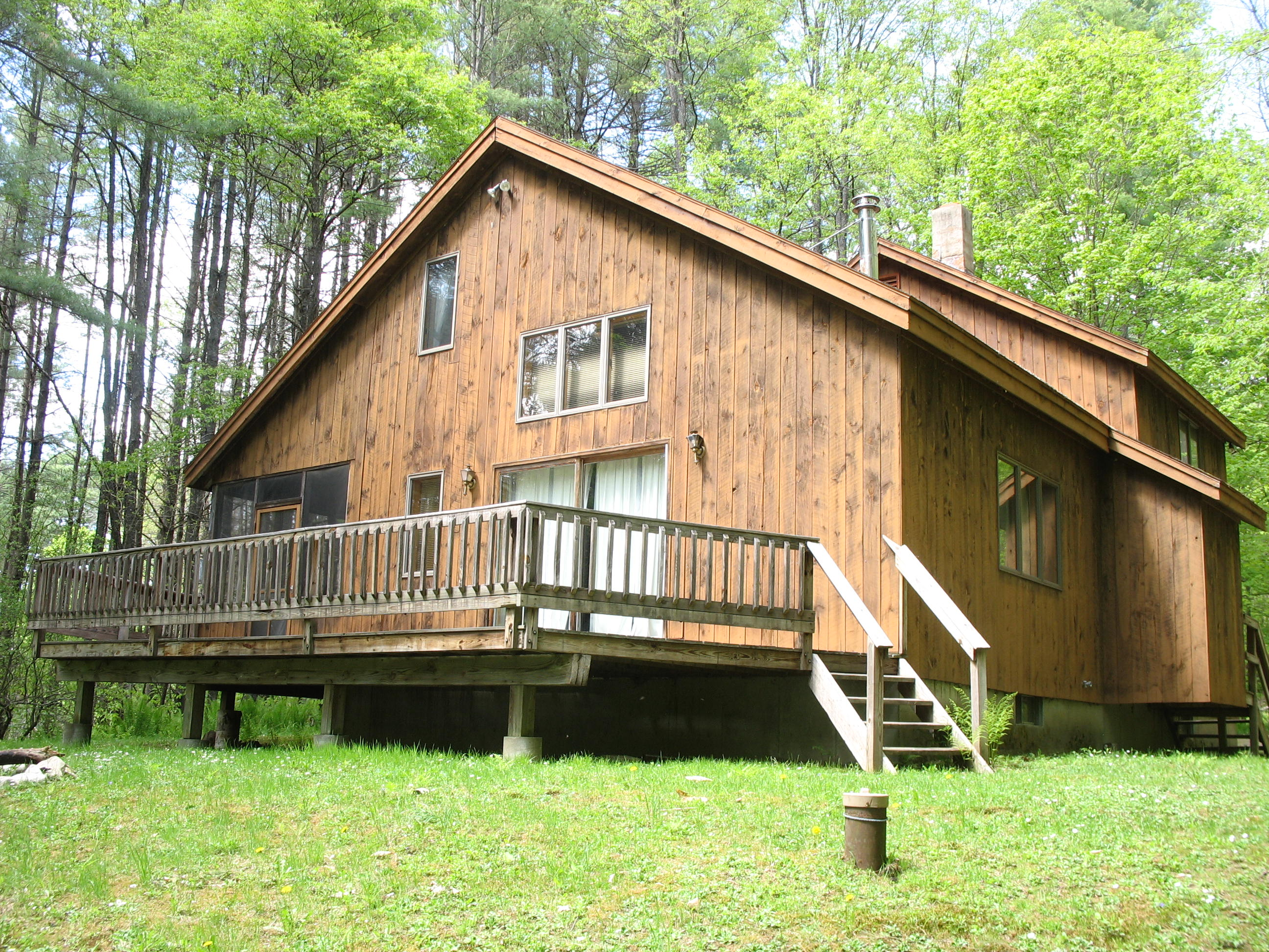 511 East Lake Road, Ludlow, Vermont 05149
