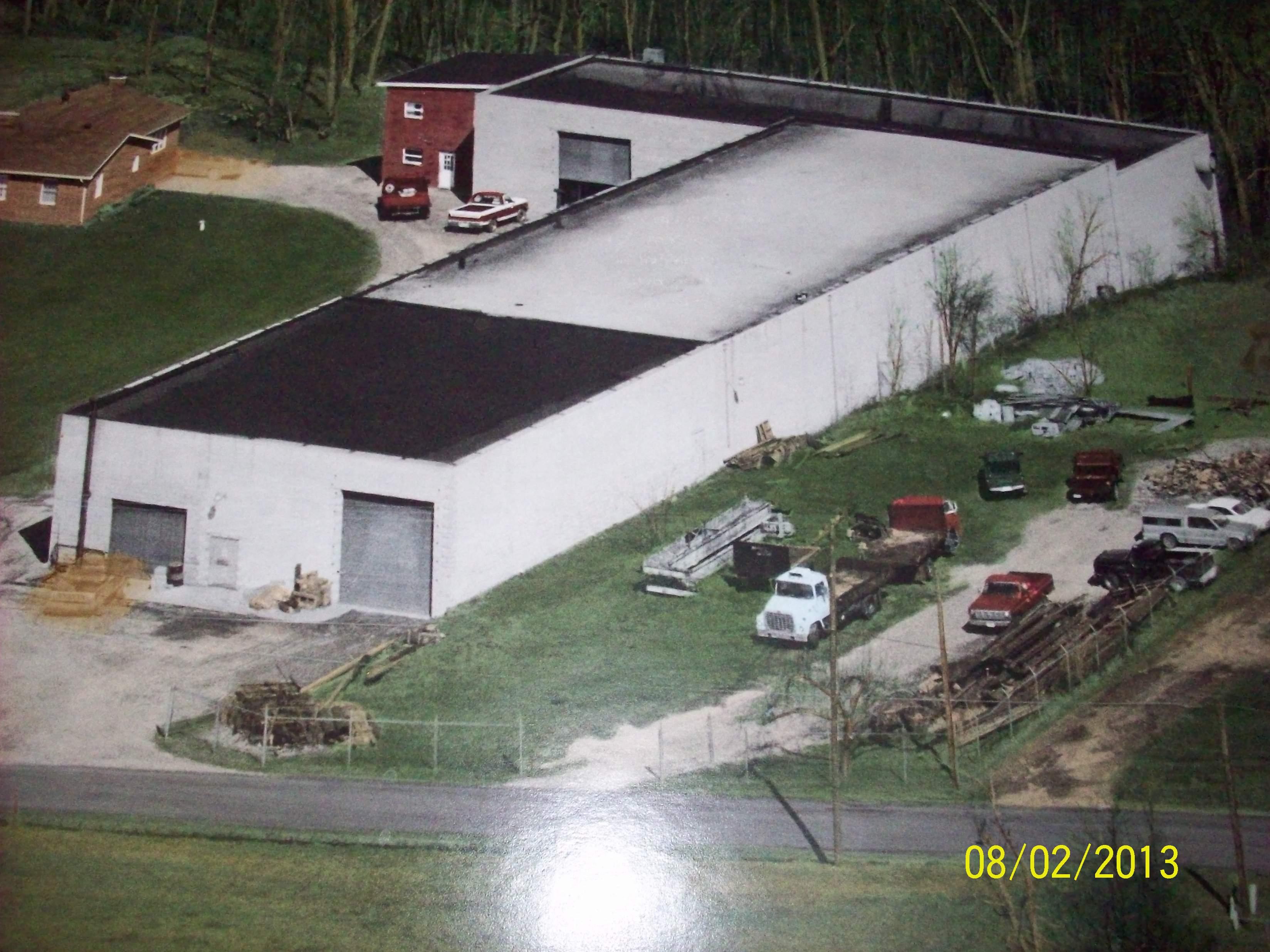 301 Ellison Ridge Rd, Flat Top, West Virginia 25841