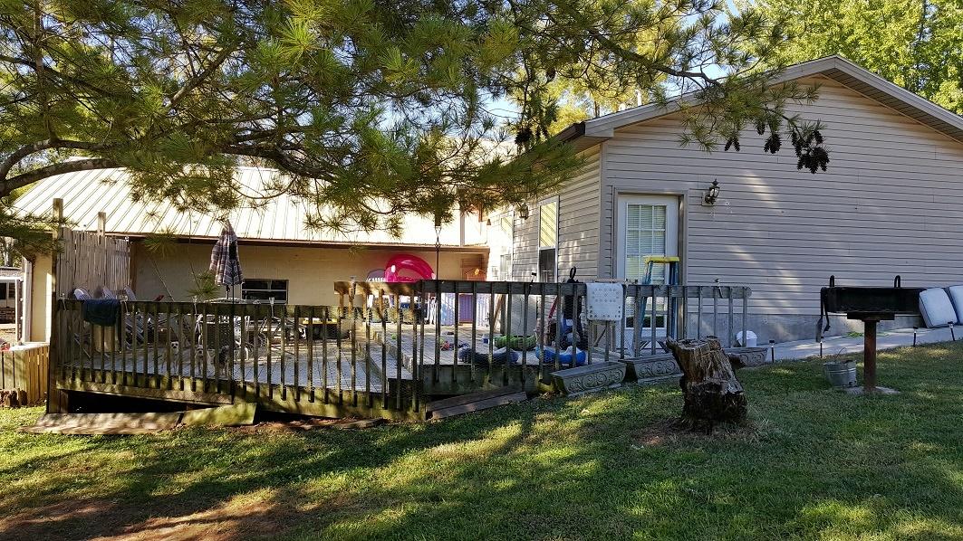 Lot 41 Villager Resort, Burnside, Kentucky 42519