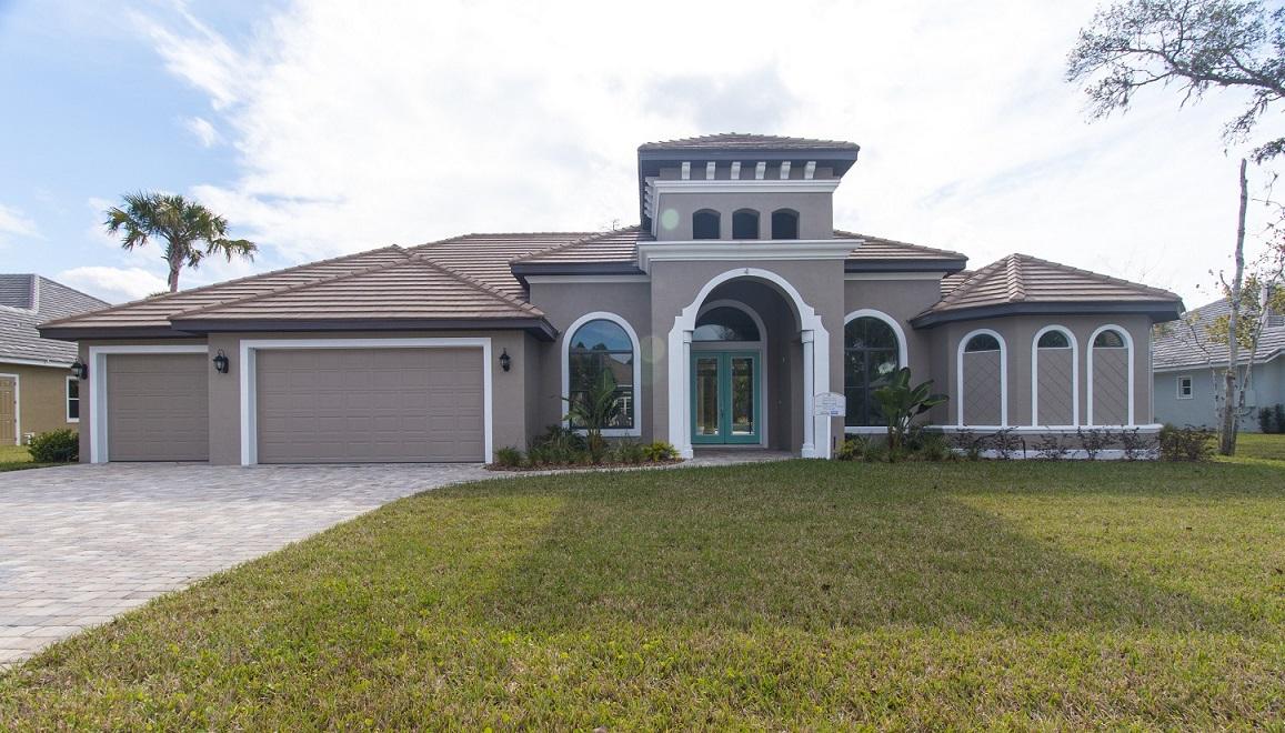 4 Humming Bird Circle, Bunnell, Florida 32110