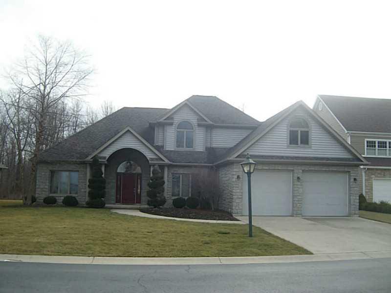 5568 W. Hidden Shores Dr., Celina, Ohio 45822