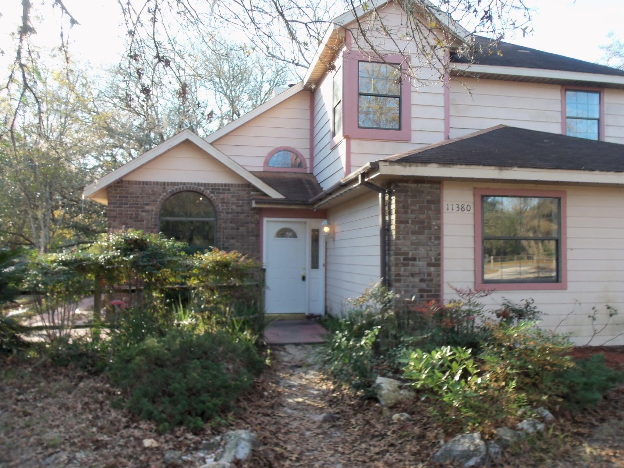 11380 SW 105 AVENUE, Dunnellon, Florida 34431