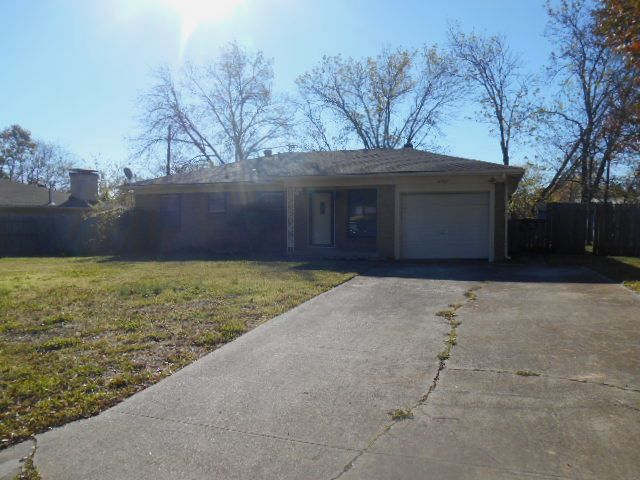 2507 Beverly Dr., Greenville, Texas 75402
