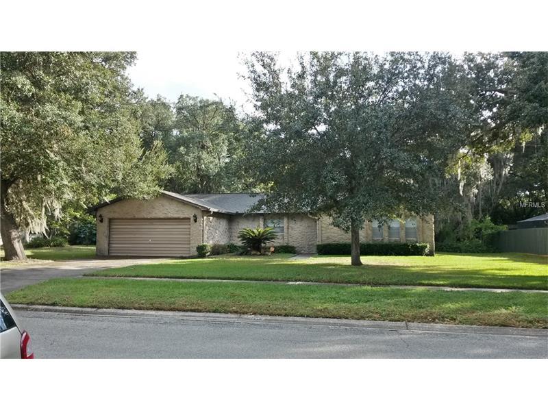 1458 Oak Leaf Ln, Kissimmee, Florida 34744