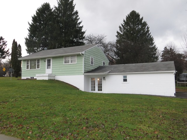 120 3rd Street, Falls Creek, Pennsylvania 15840