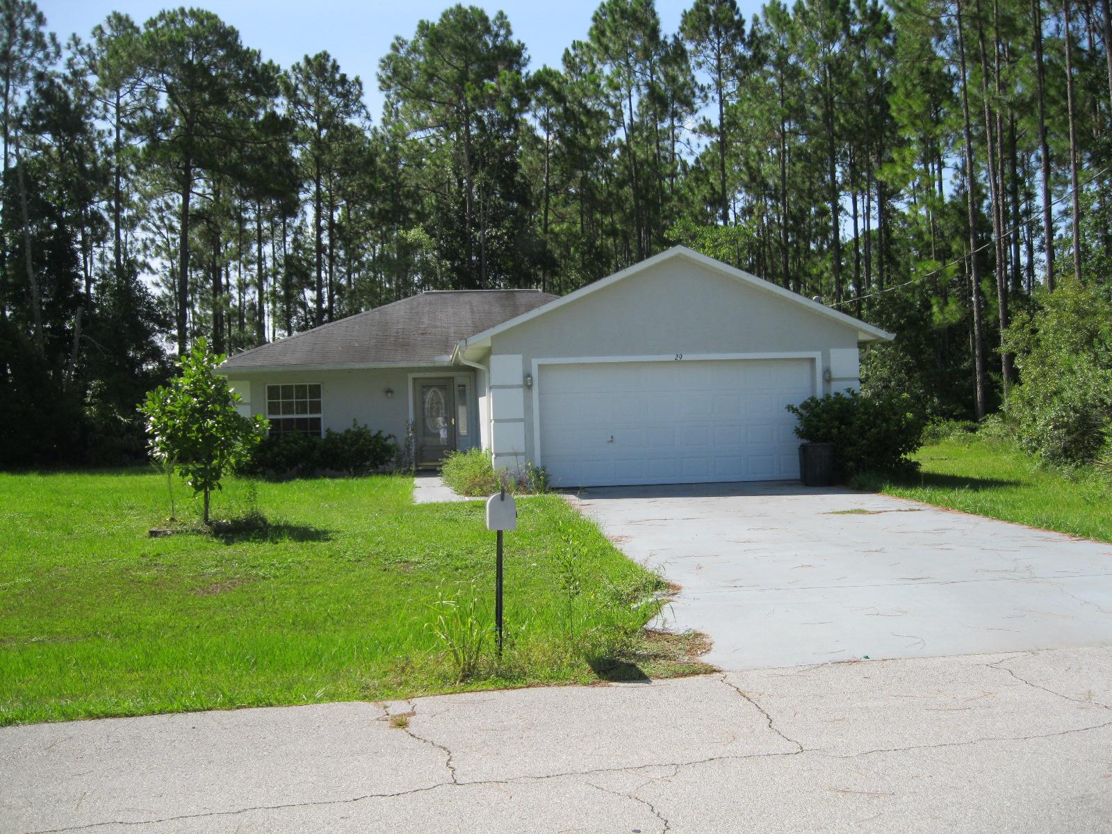 29 Red Clover Lane, Palm Coast, Florida 32164