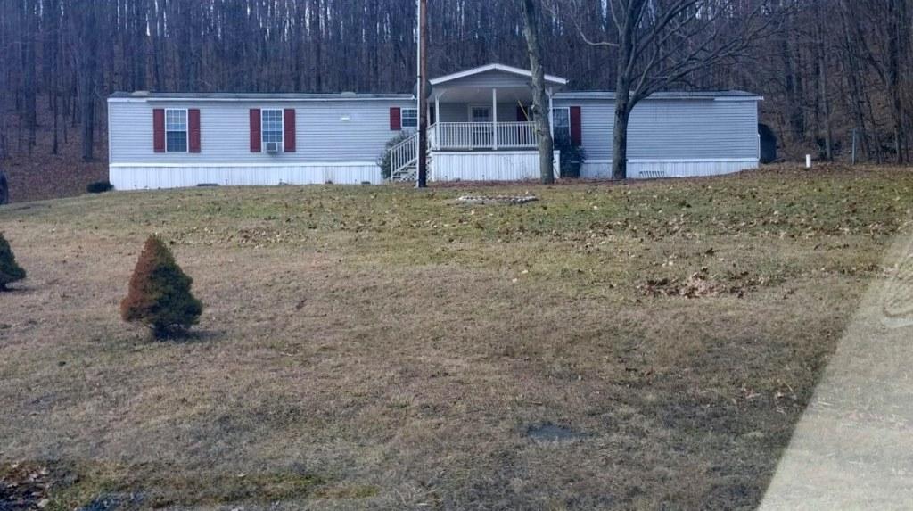 687 Ridge Road, Buffalo Mills, Pennsylvania 15534