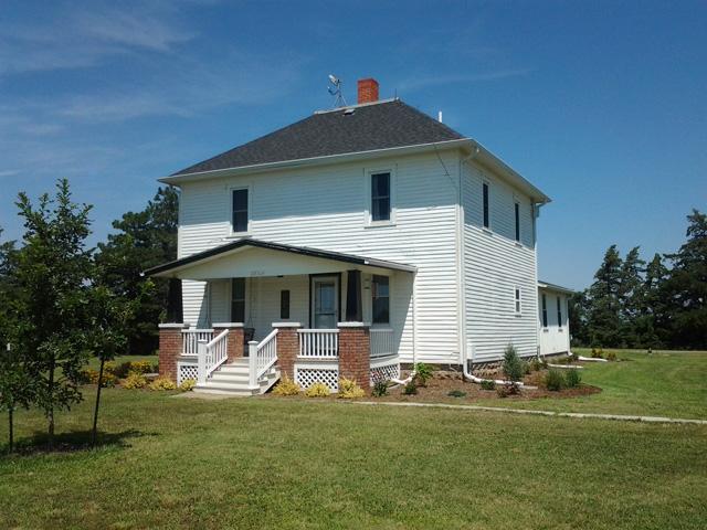 22514 W Dutch Ave, Buhler, Kansas 67522