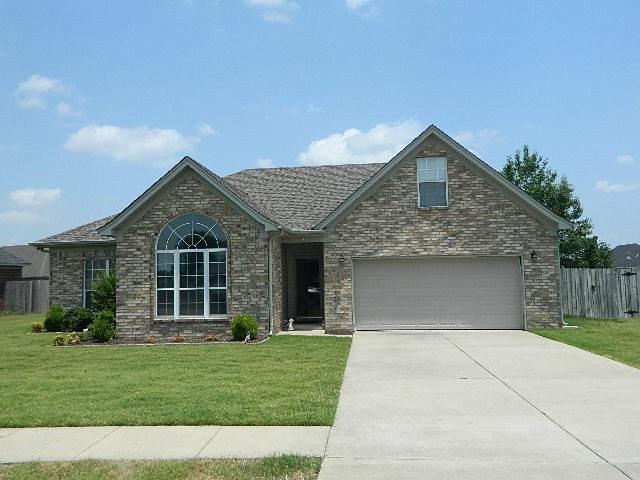 827 BAYOU VISTA, Marion, Arkansas 72364